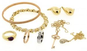 Estate Jewelry Buyer Chicago North Shore. Tiffany & Co., David Yurman, Cartier, Van Cleef & Arpels