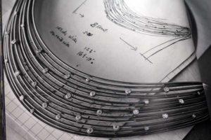 Yurman Starlight Necklace