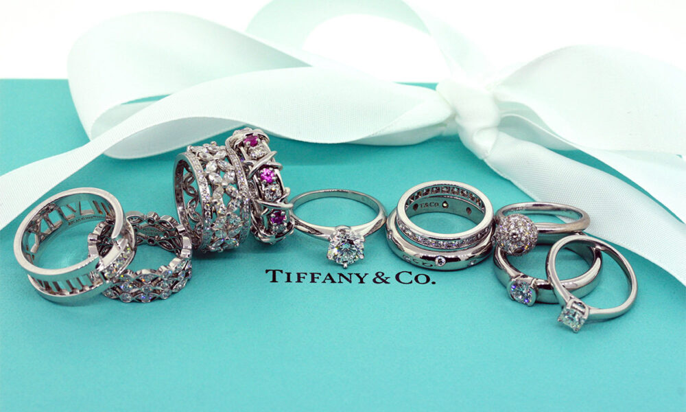 How To Sell Tiffany Jewelry?