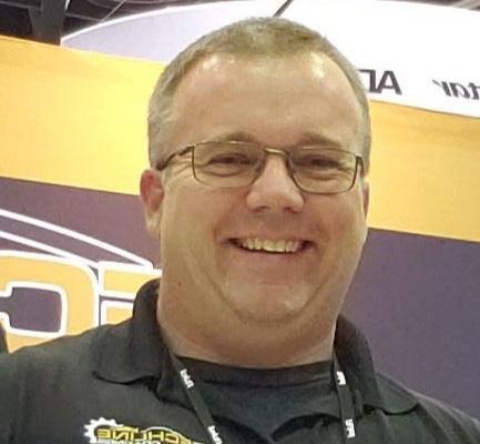 Jason Arbogast