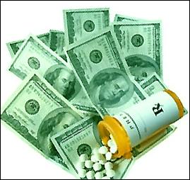 Big Pharma, Big Bucks!