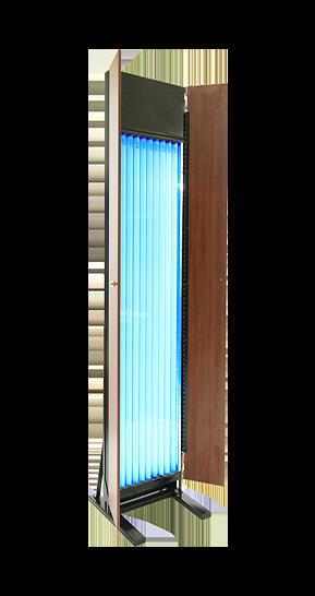 UVB Single Panel 100 Gallery
