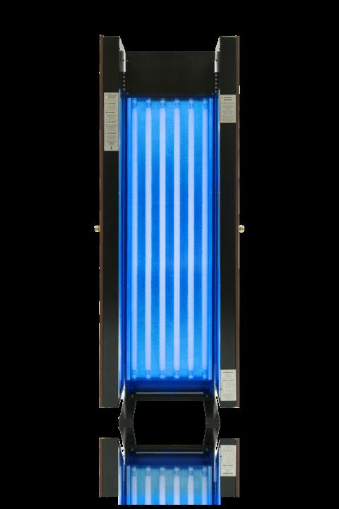 UVB_Multi-Directional_10-Lights-On-Reflection