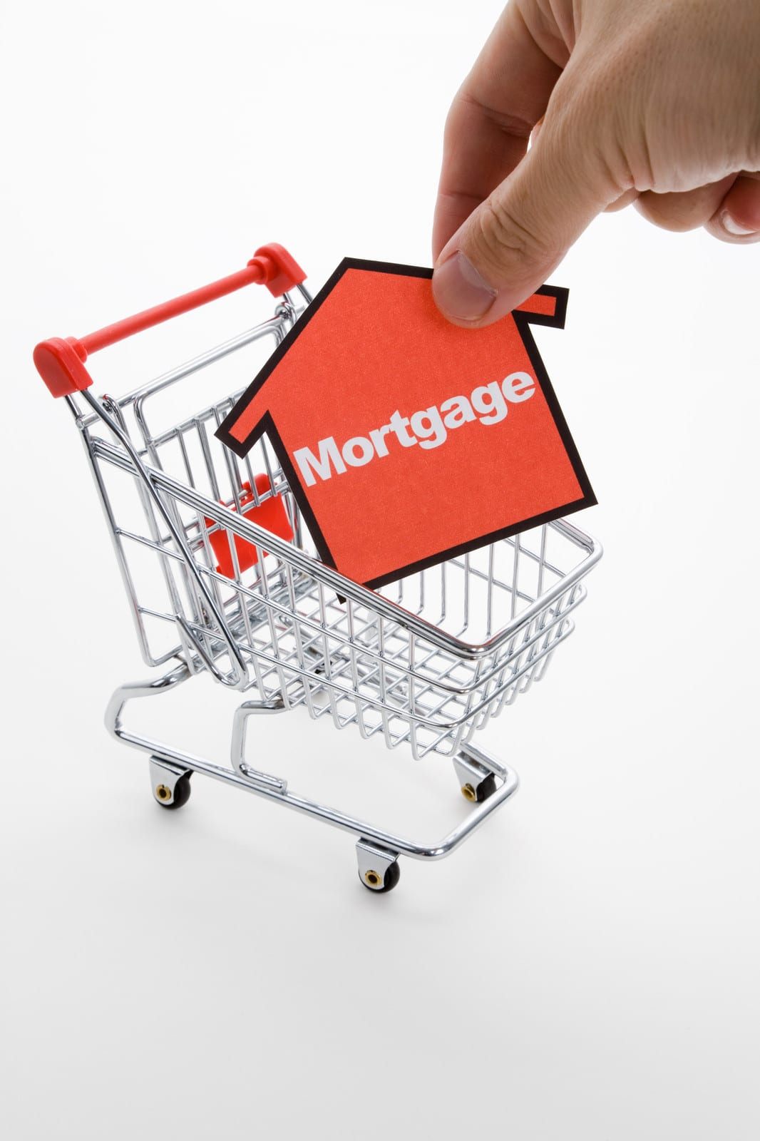 Take advantage of record-low Mortgage Rates