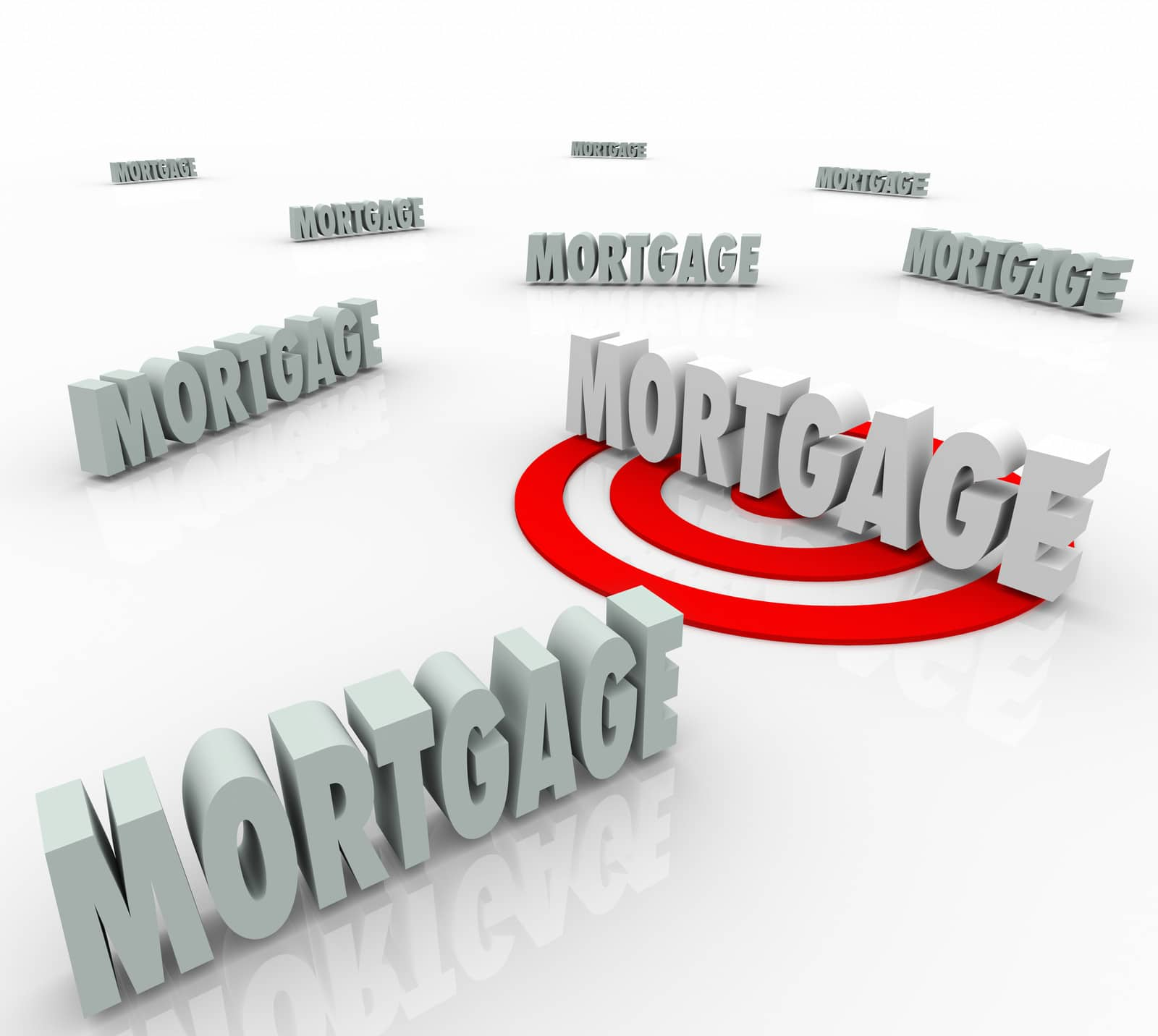 Interest Rates Rising – How to secure the lowest rate