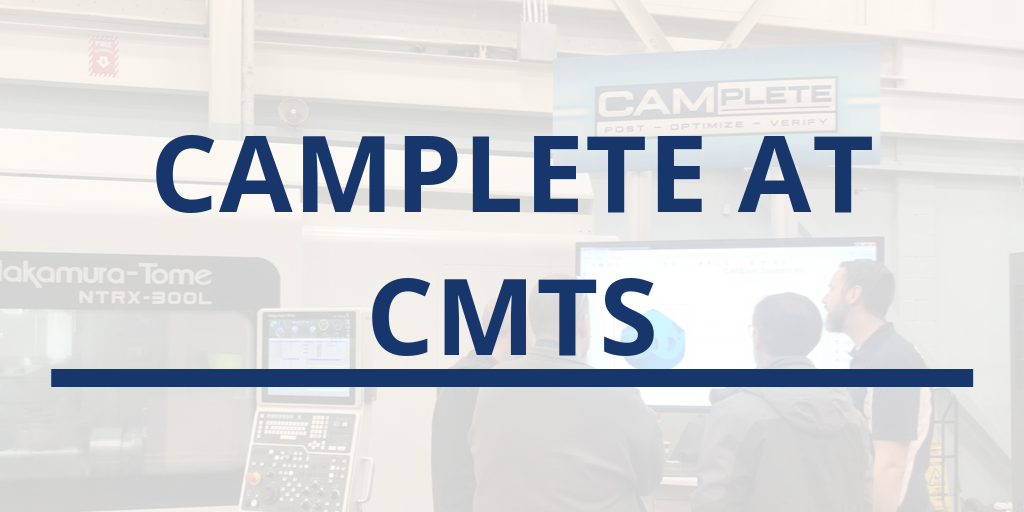 CAMplete at CMTS