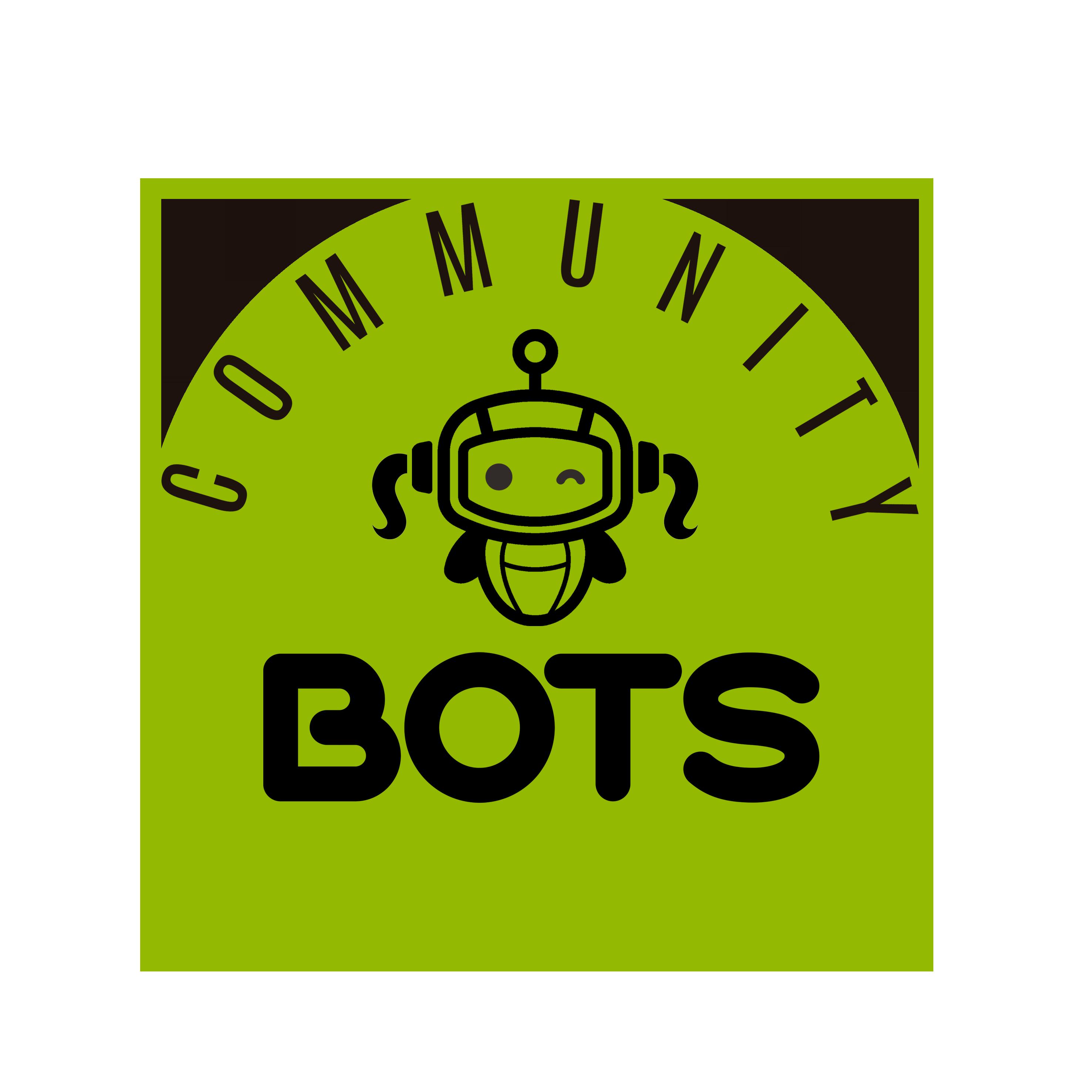 Community Bots