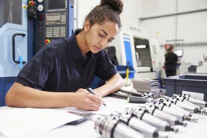 Women & STEM: It's Not Just a Numbers Problem