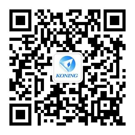 Koning WeChat QR