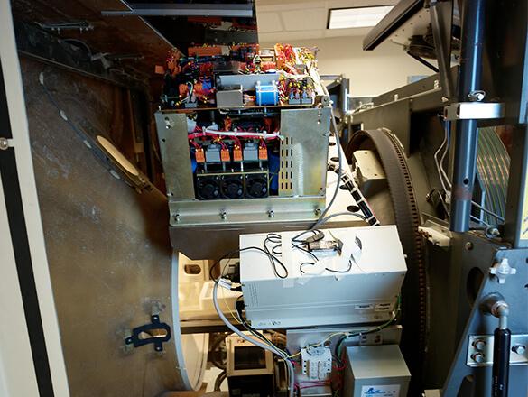 CBCT2 Engine