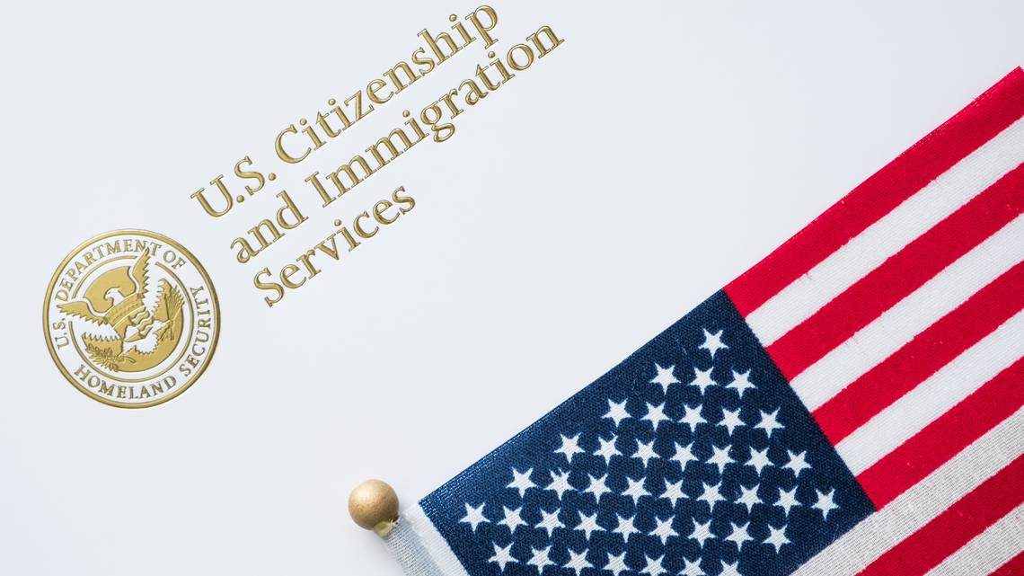 Immigration Forms Help