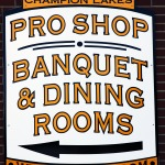 Pro Shop - Banquet & Dining Rooms