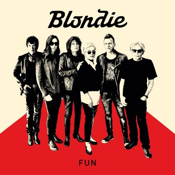 Blondie 'Fun'