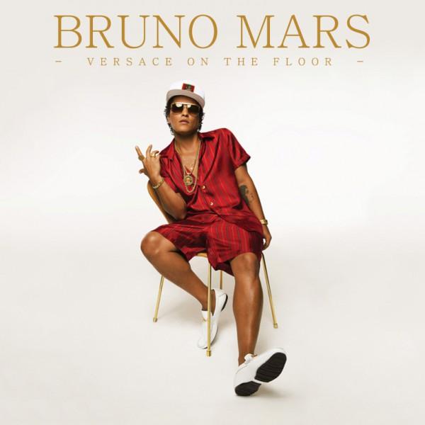 Bruno Mars 'Versace'