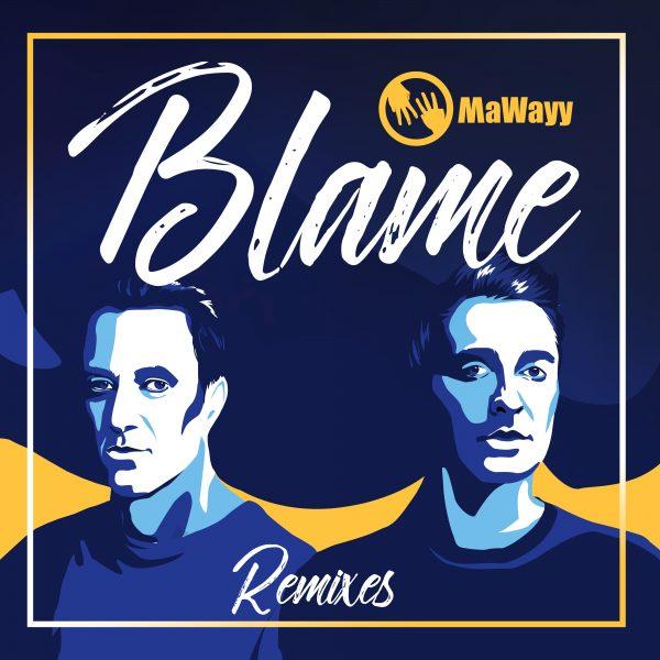 Mawayy 'Blame'