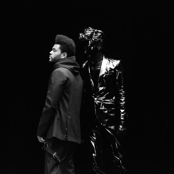 Gesaffelstein ft The Weeknd 'Lost In The Fire'