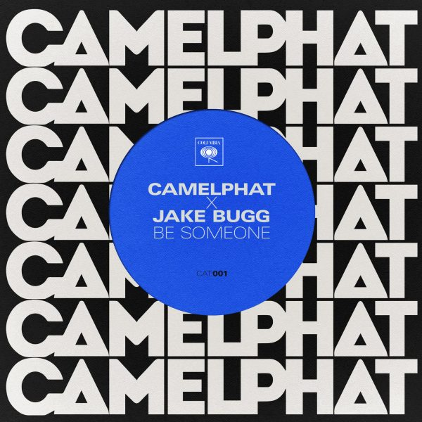 CamelPhat x Jake Bugg 'Be Someone'