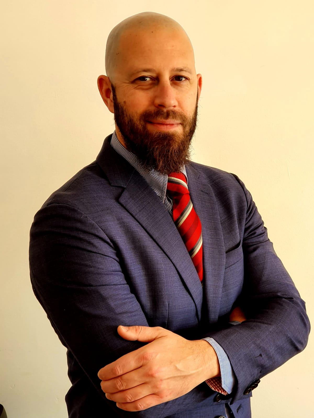 Eyal Malleron II