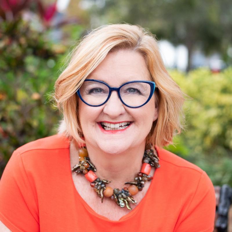 Sheryl Baker