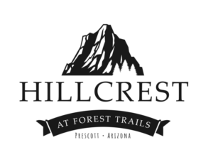 Hillcrest at Forest Trails Homes by Northstar Builders Prescott Arizona