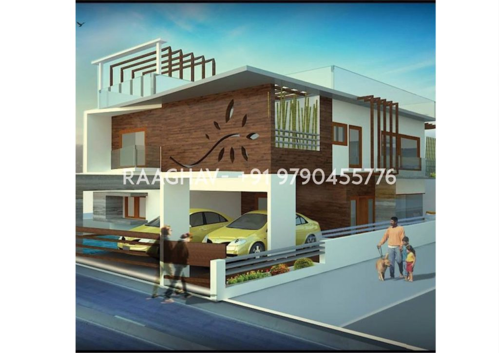 aplusr residence elevation