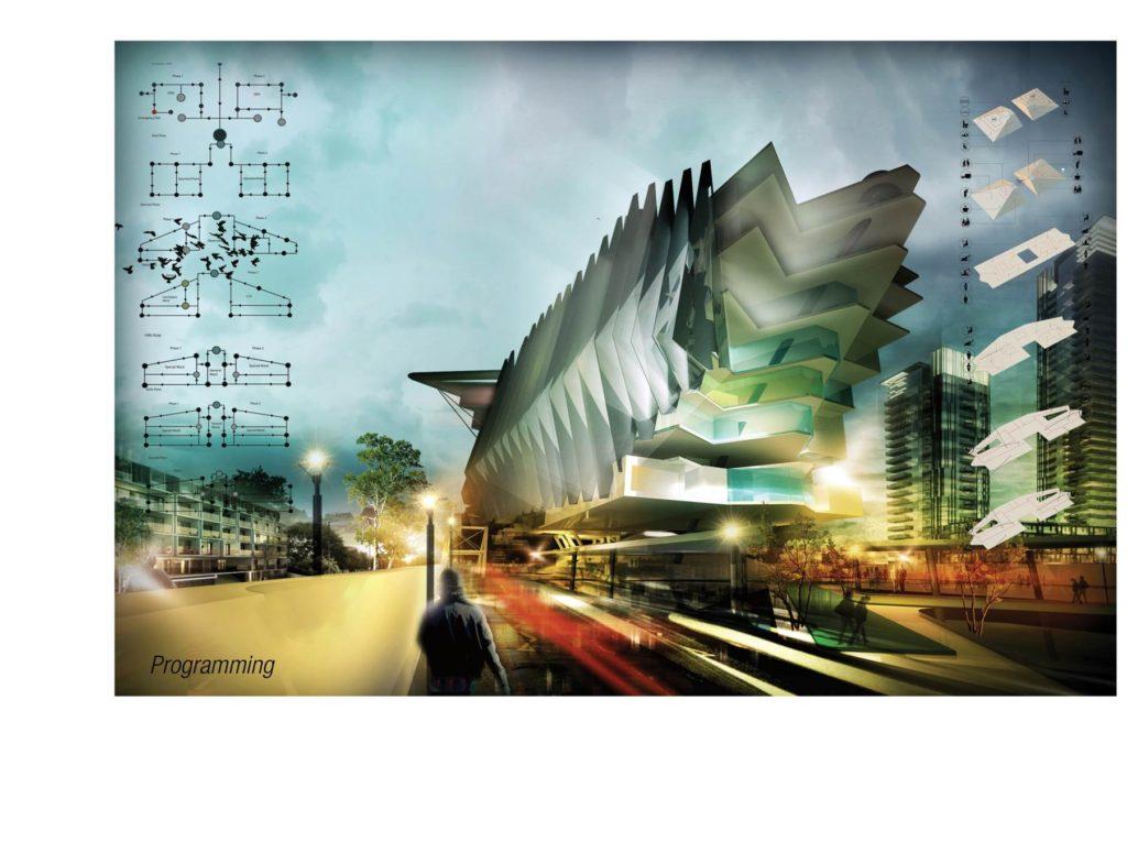 top 3 architects in mumbai