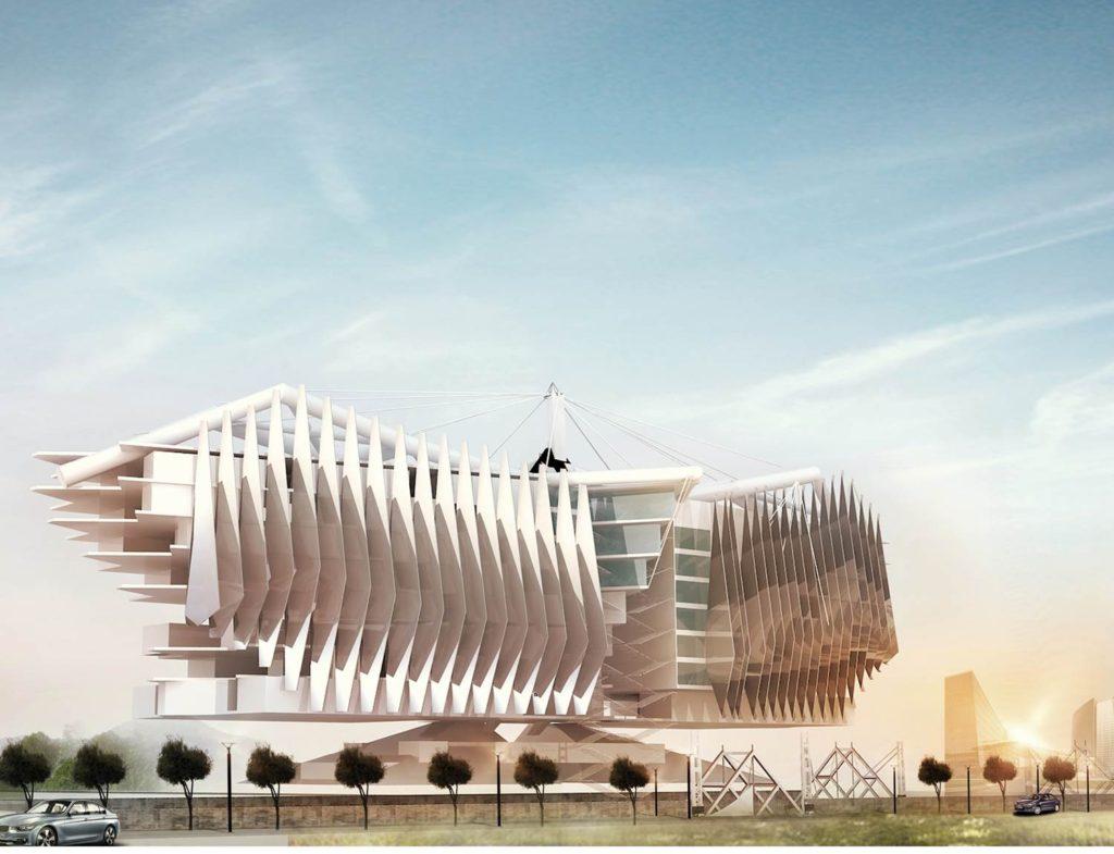 top 3 architects in delhi