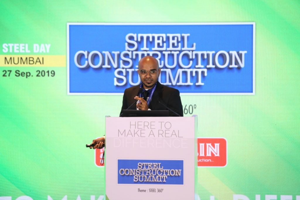 presenting along with architects in mumbai