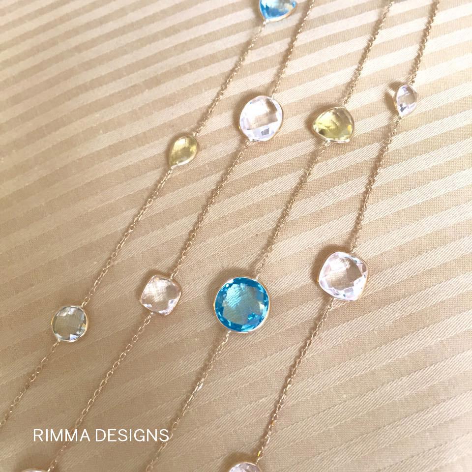 RIMMA Designs, USA