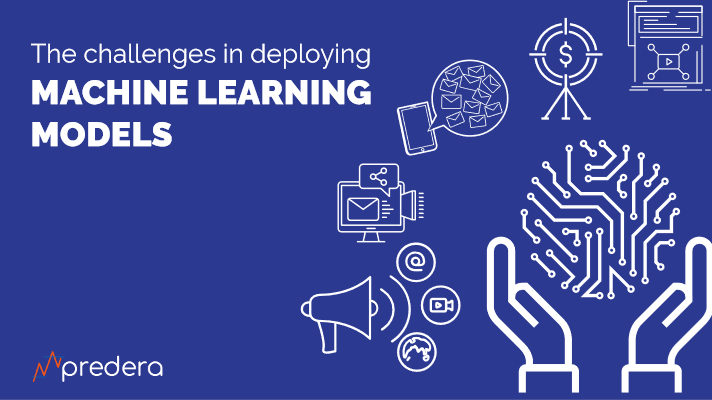 The challenges in deploying machine learning models