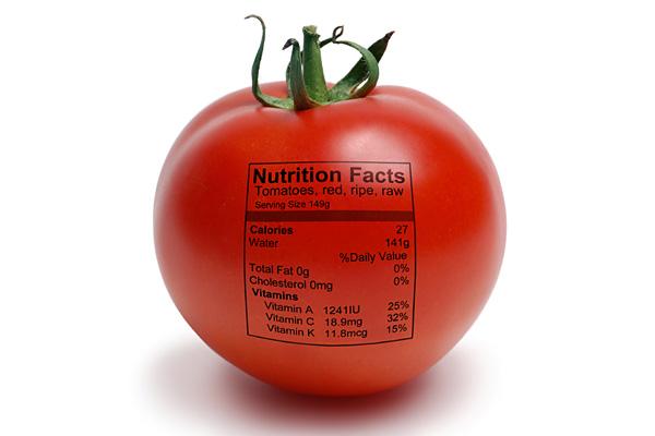 case study healthcare nutrition Predera AIQ