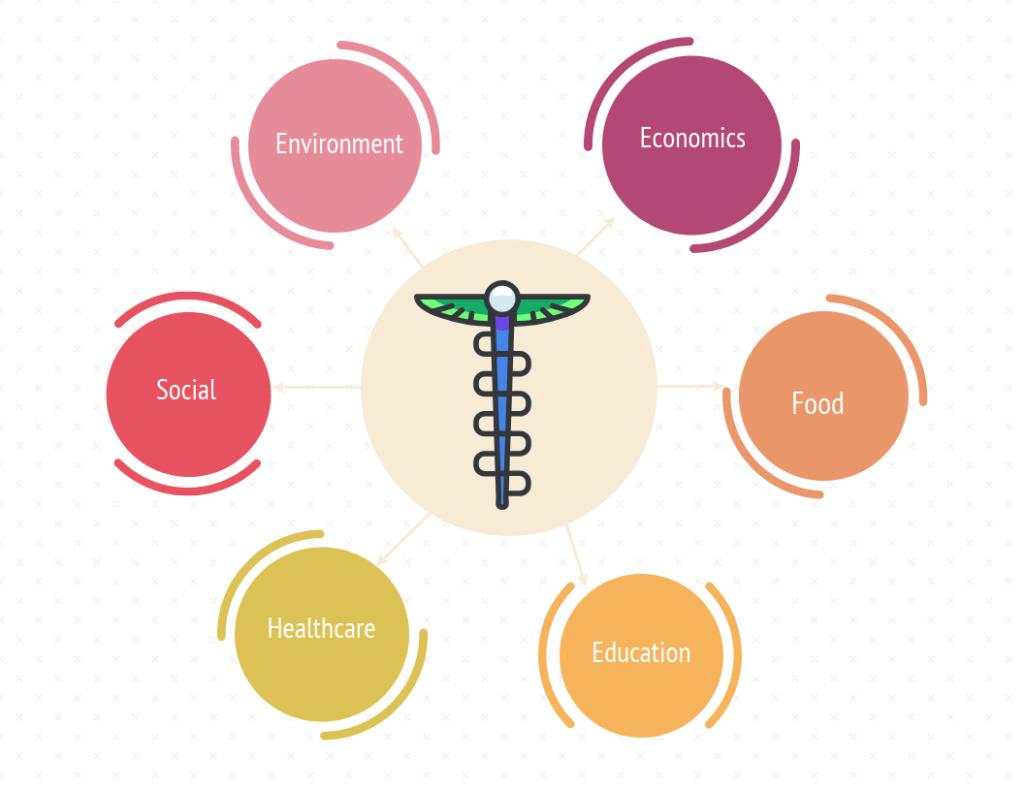 case study healthcare sdoc Predera AIQ