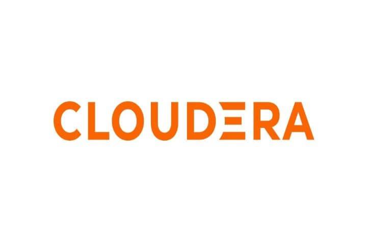 Cloudera logo Predera AIQ