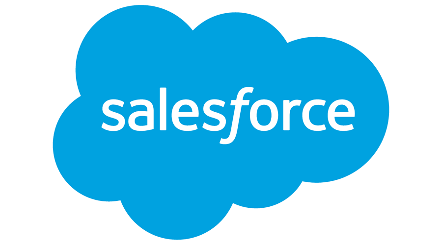 salesforce vector logo Predera AIQ