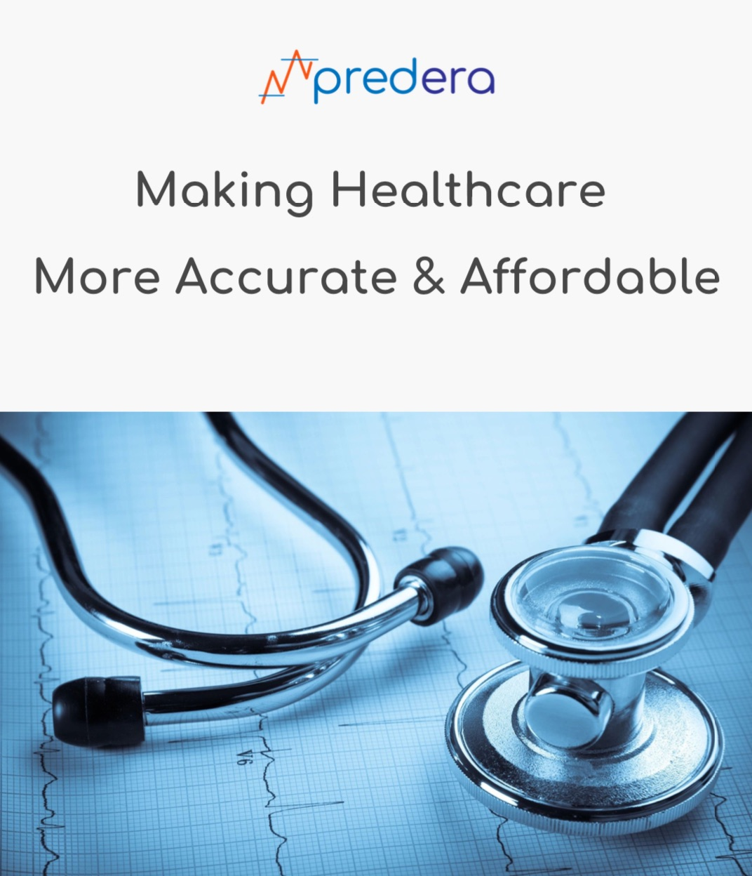 banner wp health challenges Predera AIQ