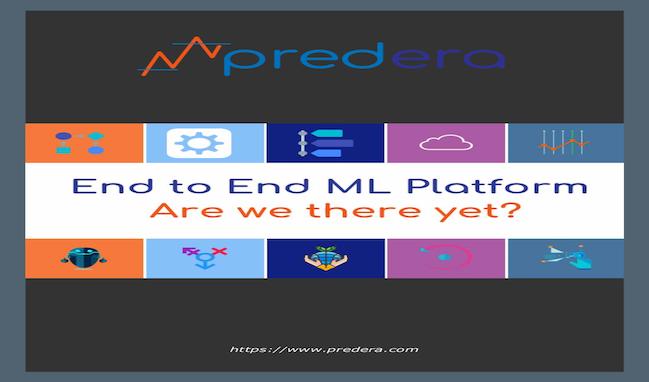 banner wp ml platform Predera AIQ