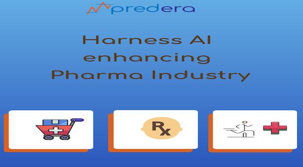 wp banner pharma Predera AIQ