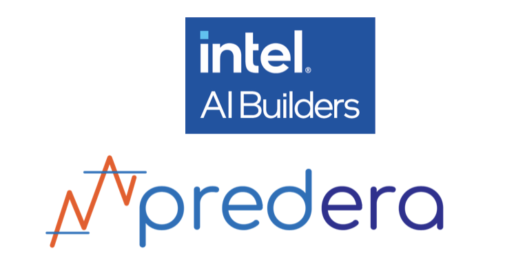 predera partnership with intel
