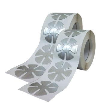 MetalZincPads