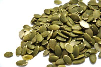 pumpkin seeds, pips, green-1489510.jpg
