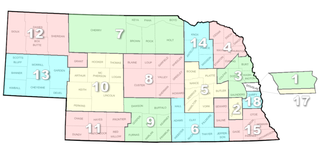 _Area 33 District Map 2016