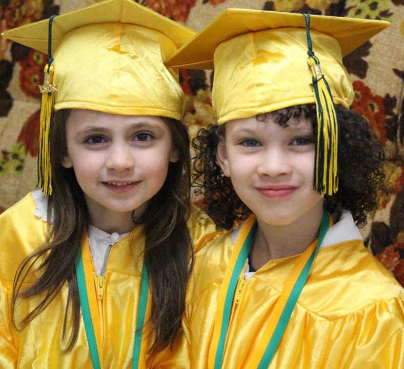 MVCS Kindergarten Graduation