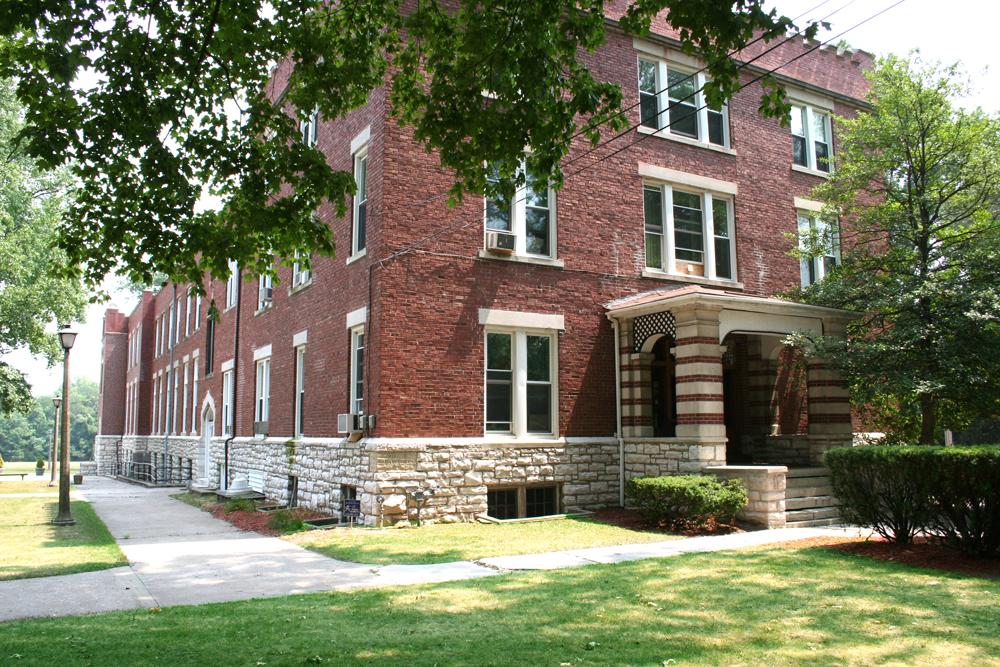 MVCS Building