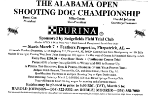 Alabama OSD ad