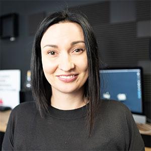 Ania Romanska