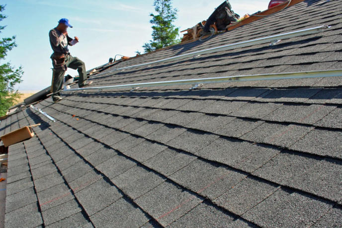 worker-in-roof