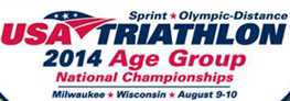 8/10/2014 USAT Age Group Nationals Sprint