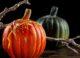 Halloween comidas especiais