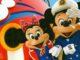 Navios Disney retomam