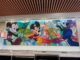 Disney novo mural loja EPCOT